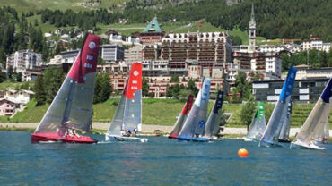Ranking and images Longtze Regatta