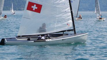 International Swiss Championship of FINN-Class