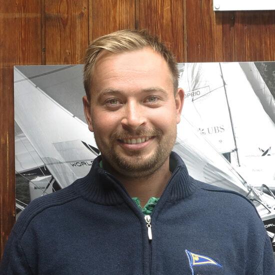Alexander Aebersold
