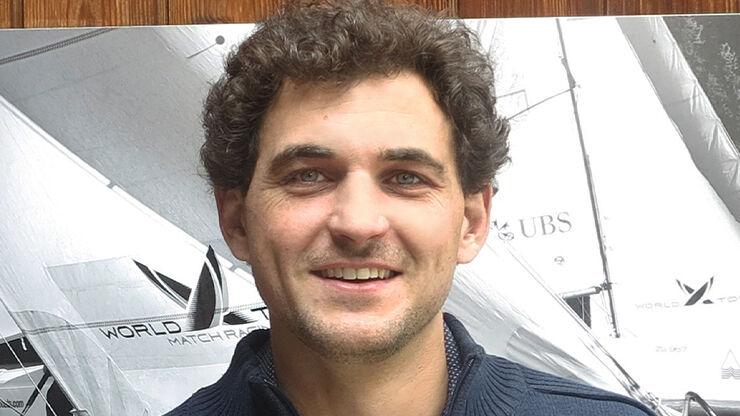 Nicolas Hauser
