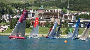 Longtze St. Moritz – Cup