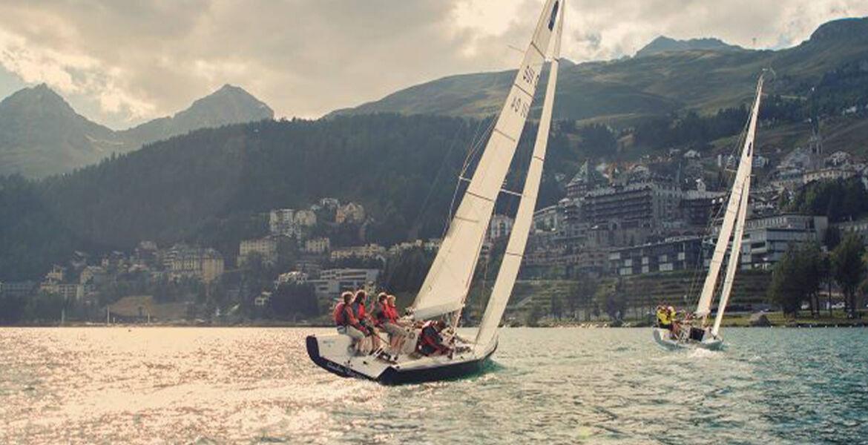 blu26 Cup St. Moritz