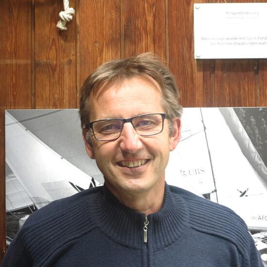 Andreas Kohler